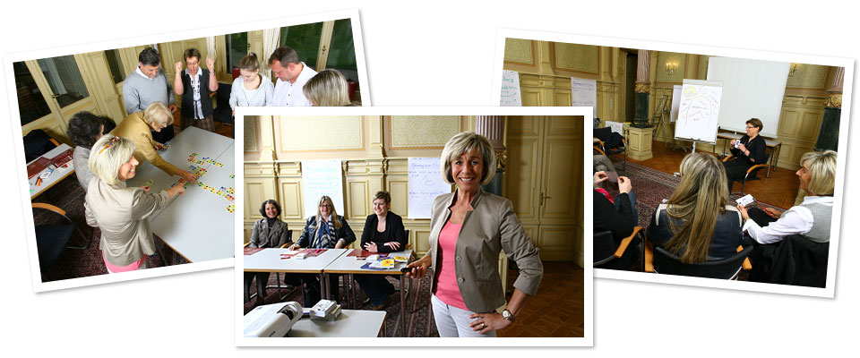 seminare und trainings